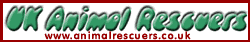 Link to UK Animal Rescuers directory